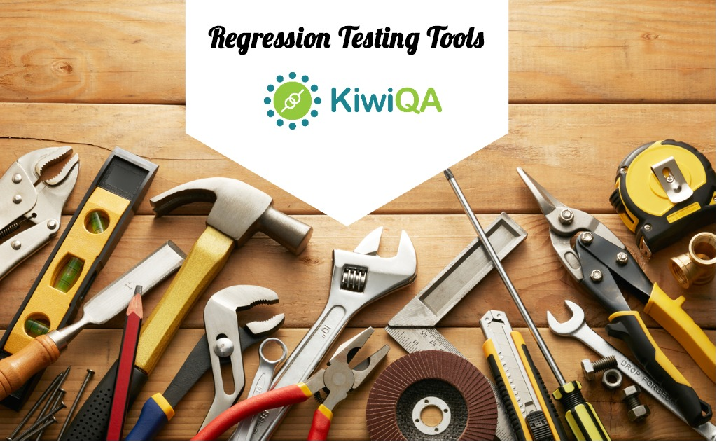 Top 10 Regression Testing Tools