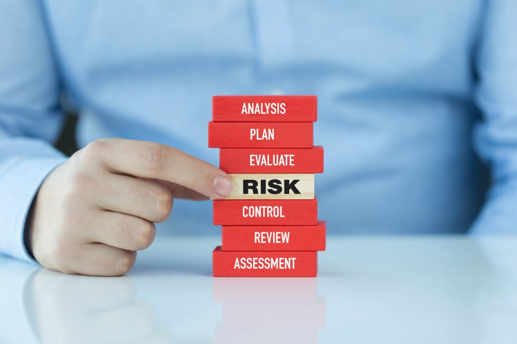 Risk Analysis For Web Applications