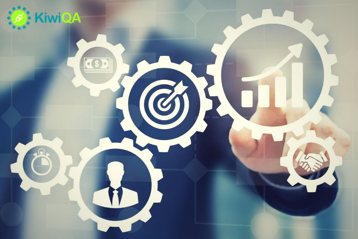 Testing Consulting Service