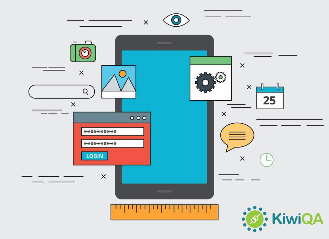 7 Best Practices for Mobile App Testing