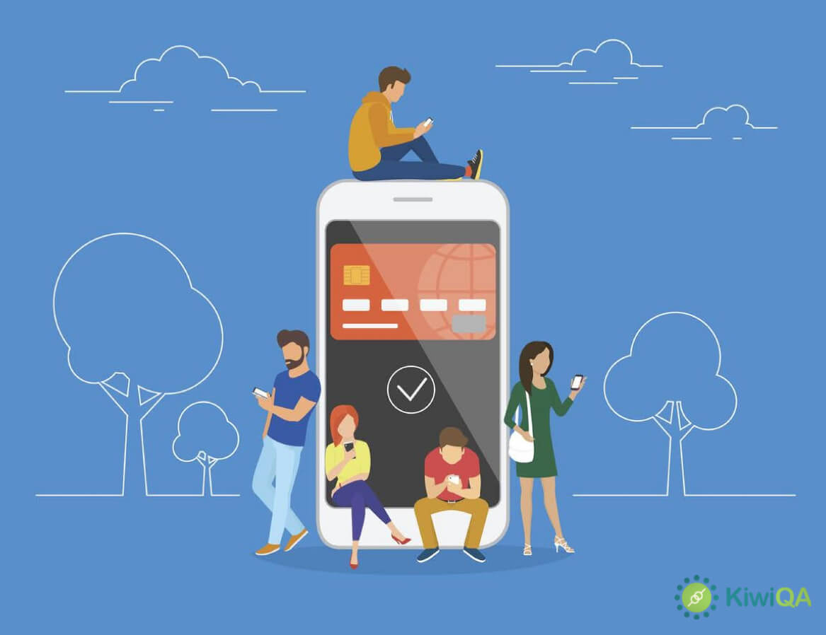 Best Practices of Mobile Web Testing