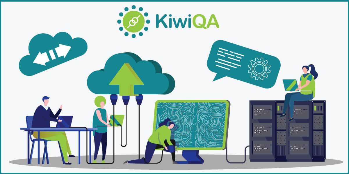 Cloud Based Regression Testing