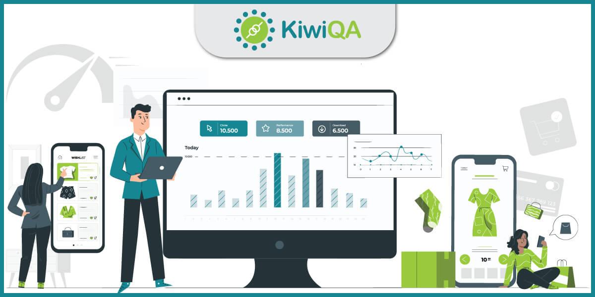 Performance Testing for E-commerce Business